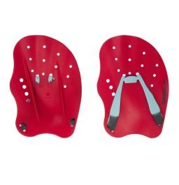 Speedo Tech Paddles Red/Blue
