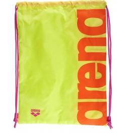 Arena Yellow / Orange Fast Swim Bag