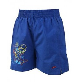 Speedo SeaSquad 11 WaterShort Blue