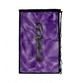 Maru Mesh Equipment Bag Purple