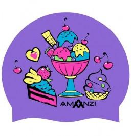 Amanzi Sweet Treats Swim Cap