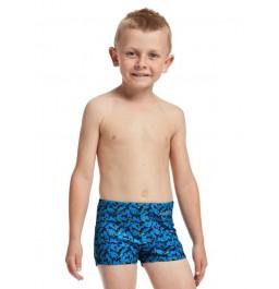Amanzi Toddler Boys Speed Racer Trunks