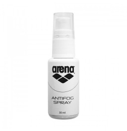Arena Antifog Spray - 30ml