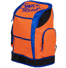 Funky Trunks Atomic Burn Backpack