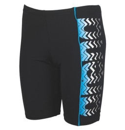 Arena B Floater Jr Jammer Black/Turquoise