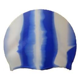 SOS Multi Coloured Silicone Cap