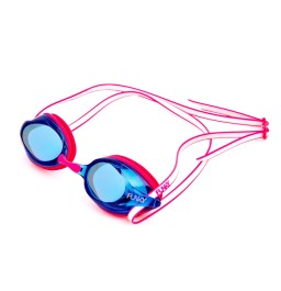 Eye Candy Mirrored Training Machine Goggle