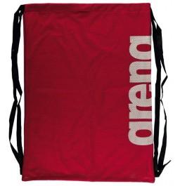 Arena Fast Mesh Bag Red