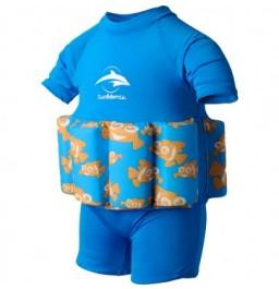 Konfidence Floatsuit Clownfish