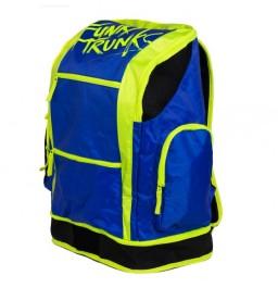 Funky Trunks Ocean Flash Backpack
