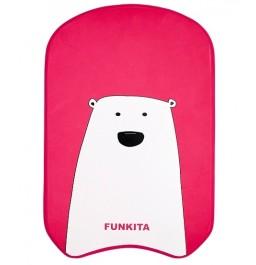 Funkita Kickboard Stare Bear