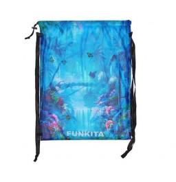 Funkita Mesh Gear Bag Oasis Island