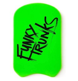 Funky Trunks Kickboard Still Brasil