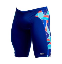 Funky Trunks Mens Sale Away Training Jammers