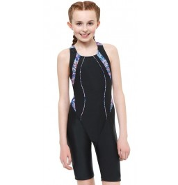 Maru Girls Secret Garden Legsuit