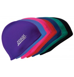 Zoggs Deluxe Stretch Cap
