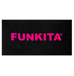 Funkita Pink Shadow Towel