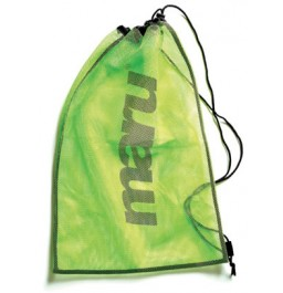 Maru Mesh Equipment Bag Green