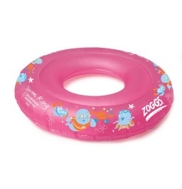 Zoggs Swim Ring - Miss Zoggy  Pink