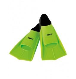 Maru Lime Training Fin
