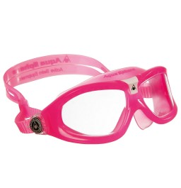 Seal Kids 2 Pink/ Clear