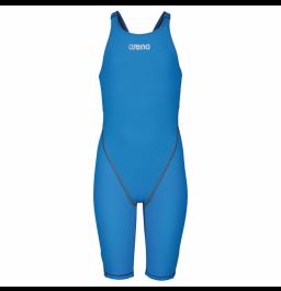 Arena Powerskin ST 2.0 Junior KneeSuit - Blue
