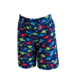 Zoggs Shark Fever WaterShorts
