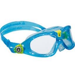 Seal Kids 2 Aqua / Clear