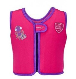 Speedo New Sea Squad Float Vest