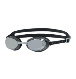 Speedo Aquapure Mirror Goggle V2 Black Silver
