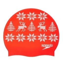 Speedo Christmas Cap