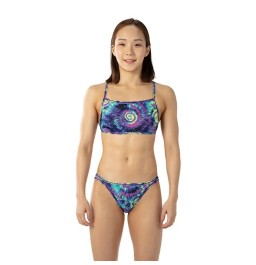 Speedo Women Hippy Explosion Flip Reversible Bikini
