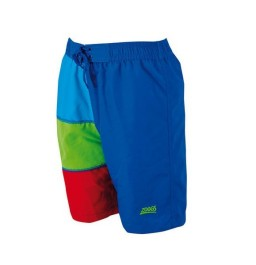 Zoggs Sundeck Panelled Shorts