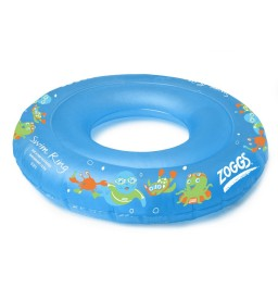 Zoggs Swim Ring - Zoggy  Blue