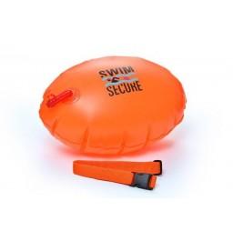 Swim Secure Tow Float - Orange