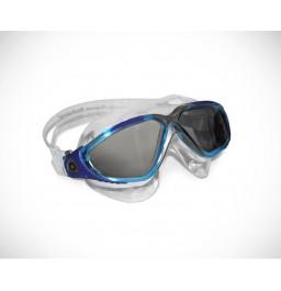 Aqua Sphere Vista Blue, Smoke Tinted Lense