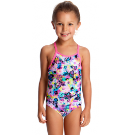 Funkita Toddler Water Garden One Piece