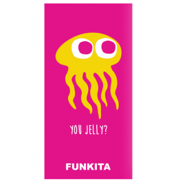 Funkita You Jelly? Towel