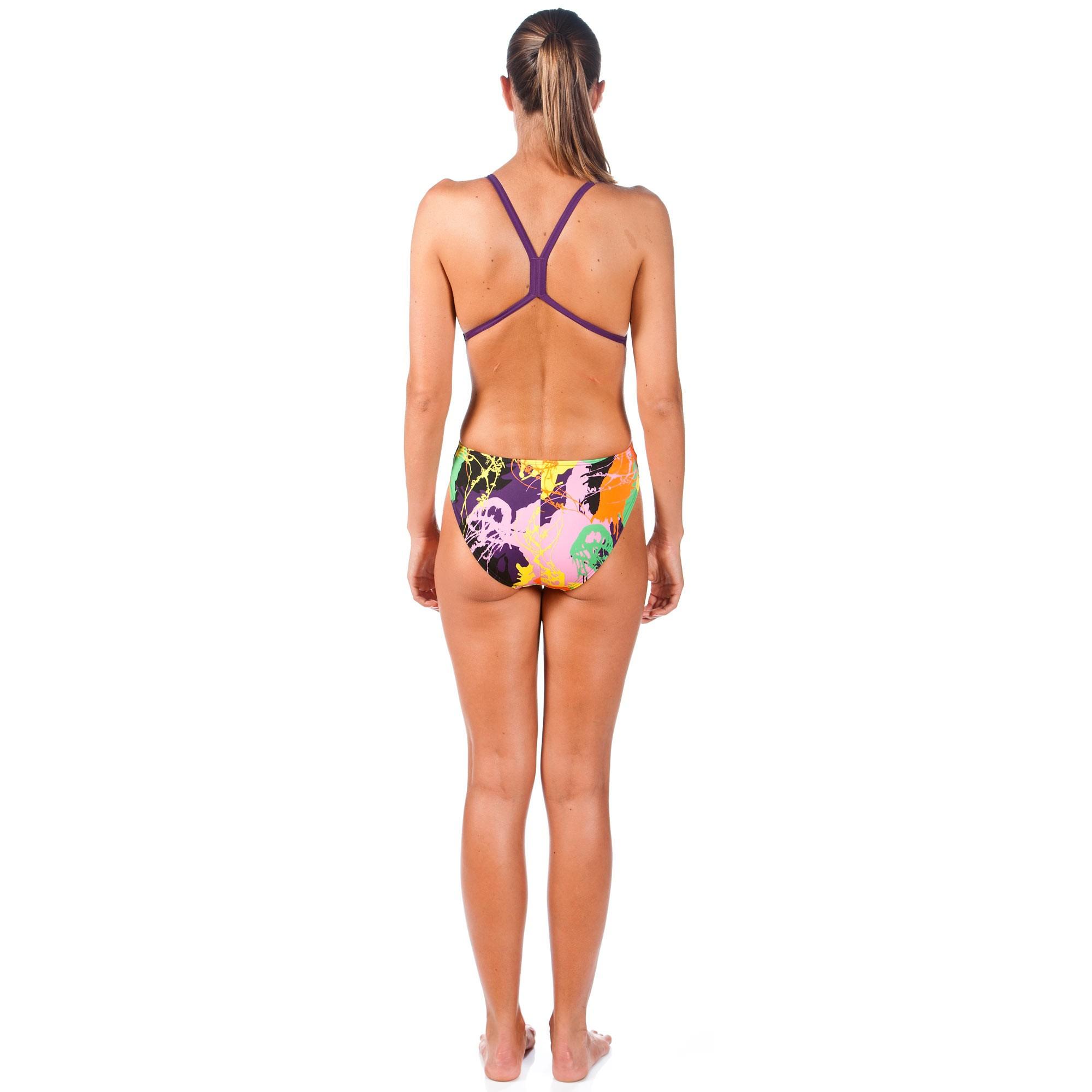 7a65965a5ecda Arena Women's Underwater One Piece