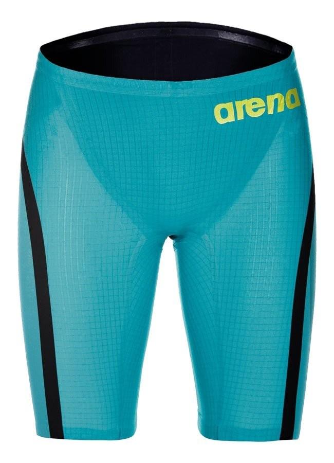 2ecf9f9d10 Arena Powerskin Carbon Flex VX Jammer - Turquoise/Black