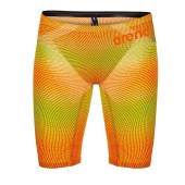 Arena Carbon Air 2 Jammers - Lime Orange