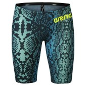 Arena Carbon Air² Limited Edition Blue Python Jammer