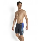 Speedo Dynamic Wave Placement Curve Panel Jammer