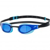 Speedo Fastskin Elite Goggle Black/Blue