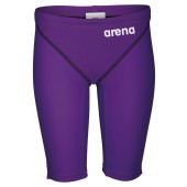 Arena Junior Powerskin ST 2.0 Jammers - Purple