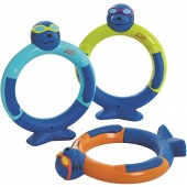 Zoggs Zoggy Dive Rings