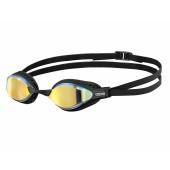 Arena Airspeed Mirror Goggles Copper/Black