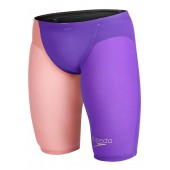 Speedo Fastskin LZR Racer Elite 2 Jammer Purple/Red
