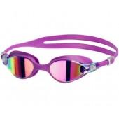 Speedo V-Class Virtue Mirror Goggle - Purple/Pink