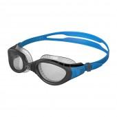 Speedo Futura Biofuse Flexiseal Goggle - Blue/Smoke
